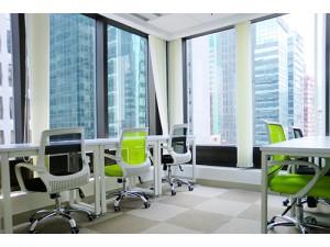 全新裝修服務式辦公室出租