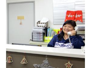 香港上水廣場商務中心服務