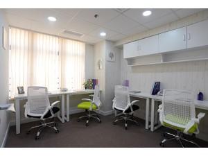雅蘭商務中心虛擬辦公室出