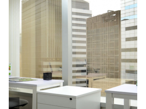 周大福商務中心虛擬辦公室