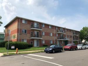 美國費城北道頓私人公寓共1